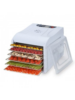 Suszarka BioChef Arizona 6 Tray Food Dehydrator