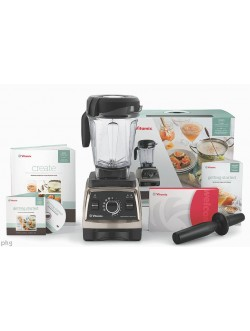 Blender Vitamix Pro Series 750 bez misy